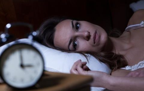 Insomniacs Who Can't Fall Asleep After 14 Minutes Risk Hypertension