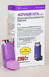 ADVAIR HFA 230/21