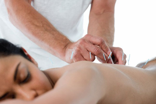 Alternative therapies, such as massage, myofascial release, acupuncture, chiropractic adjustment, herbal supplements, and yoga can be effective tools in managing fibromyalgia symptoms. Home remedies can also be effective in reducing pain; heat, especially moist heat, can ease pain and stiffness by boosting blood flow. Cold packs can also reduce deep muscle pain.