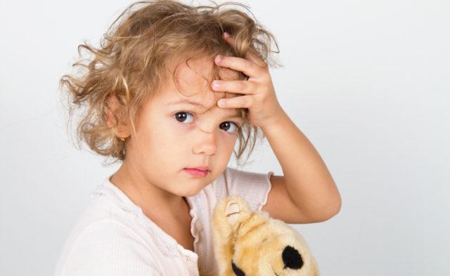 Pediatric migraine