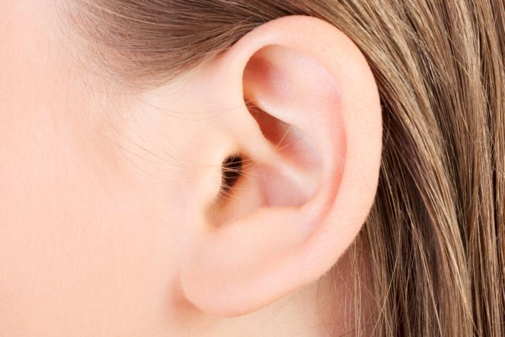 auricular acupressure
