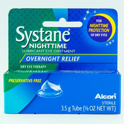 SYSTANE NIGHTTIME