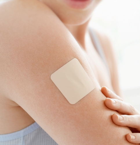 lidocaine patch for pain relief