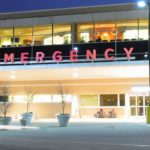 Higher Hospital Deaths in Areas With Closed Emergency Departments
