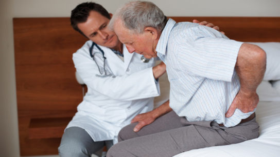 Researchers Doubt Accuracy of Red Flags to Detect Spinal Malignancy