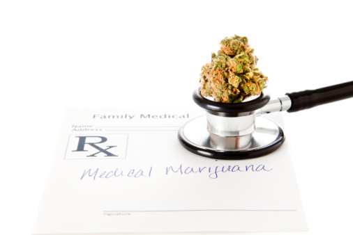 AAN: Medical Marijuana Helpful in MS Symptoms