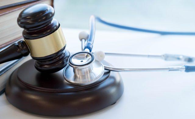 medical legislation