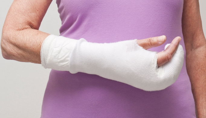 SSRIs increase the risk of fractures in menopausal women.
