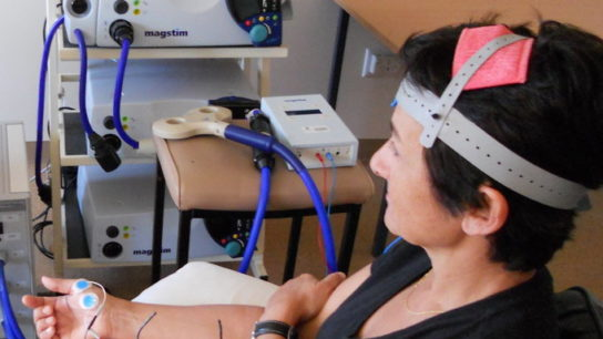 Transcranial Electrical Stimulation