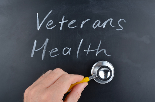 veterans health