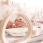 premature baby girl