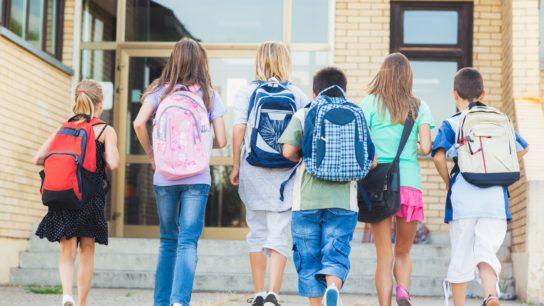 school children, middle school, pediatric